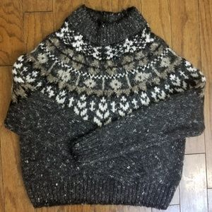Urban Outfitters Kimchi Blue crop Sweater